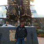 Photo Kostya, je recherche une femme - Wamba