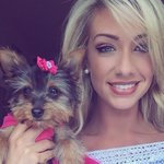 Photo Ashley, I'd like to meet a guy - Wamba: online chat & social dating
