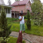 Photo Artur Yan, I'd like to meet a girl aged 21 - 30 years old - Wamba: online chat & social dating