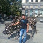 Foto Kolya, Ich suche nach eine Frau bis 18 - 20 Jahre jährigen - Wamba