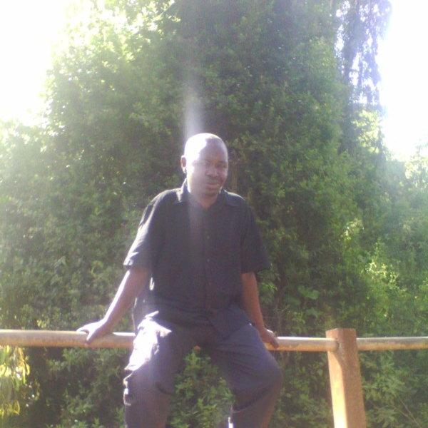 Samuel Kimiti
