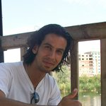 Photo Raziel, I'd like to meet a girl aged 18 - 50 years old - Wamba: online chat & social dating