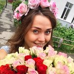 Photo Kristina, I'd like to meet a guy aged 26 - 30 years old - Wamba: online chat & social dating
