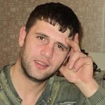 Photo Arm, I'd like to meet a girl - Wamba: online chat & social dating