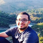 Photo Moncef, I'd like to meet a girl - Wamba: online chat & social dating