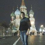 Foto Sevak Stepanyan, sto cercando Donna - Wamba