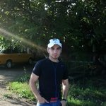 Photo Amayak Davtyan, I'd like to meet a girl aged 21 - 25 years old - Wamba: online chat & social dating