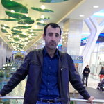 Foto Hrant, Ich suche nach eine Frau - Wamba