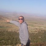 Photo Salah Soukehal, I'd like to meet a girl aged 18 - 40 years old - Wamba: online chat & social dating