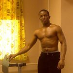 Photo Scarr, I'd like to meet a girl - Wamba: online chat & social dating