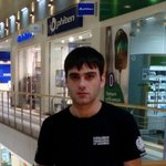 Photo Aram Grigoryan, I'd like to meet a girl - Wamba: online chat & social dating
