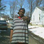Photo Lando, I'd like to meet a girl - Wamba: online chat & social dating