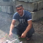 Foto Agudar Margaryan, sto cercando Donna di eta' 21 - 30 anni - Wamba