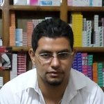 Photo Khalim Bouzeriba, I'd like to meet a girl - Wamba: online chat & social dating