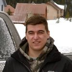 Photo Nicolas, I'd like to meet a girl aged 26 - 40 years old - Wamba: online chat & social dating