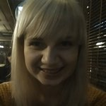 Photo Julia, I'd like to meet a guy - Wamba: online chat & social dating