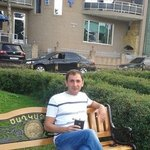 Photo Hamlet Hovhannisyan, I'd like to meet a girl - Wamba: online chat & social dating