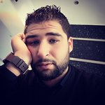 Photo Mourad Kszysztof Hamaida, I'd like to meet a girl - Wamba: online chat & social dating