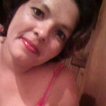 Photo Valeria Fernandez, I'd like to meet a guy - Wamba: online chat & social dating
