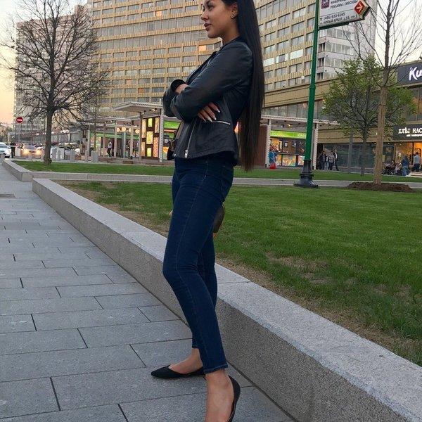 Милана Андреева
