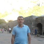 Photo Tigran, I'd like to meet a girl aged 18 - 35 years old - Wamba: online chat & social dating