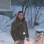 Photo Arsen, I'd like to meet a girl aged 21 - 30 years old - Wamba: online chat & social dating
