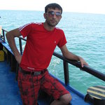Photo Mher, I'd like to meet a girl - Wamba: online chat & social dating