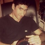 Photo Alan, I'd like to meet a girl aged 21 - 25 years old - Wamba: online chat & social dating