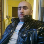 Photo Vach Avetisyan, I'd like to meet a girl aged 18 - 40 years old - Wamba: online chat & social dating