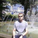 Photo Konstantin, je recherche une femme âgé 21 - 30 ans - Wamba