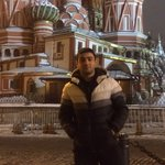 Photo Armen, I'd like to meet a girl aged 18 - 20 or 26 - 35 years old - Wamba: online chat & social dating