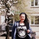 Photo Nelly Carl, I'd like to meet a guy - Wamba: online chat & social dating