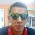 Photo Gonza, I'd like to meet a girl - Wamba: online chat & social dating