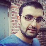 Photo Rashid Kara, I'd like to meet a girl - Wamba: online chat & social dating
