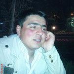 사진 Arsen Budagyan, 내가 찾는 사람의 여성 연령대는 21 - 25 살 - Wamba