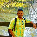 Photo Chethan, I'd like to meet a girl - Wamba: online chat & social dating