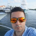 Photo Denis Jander, I'd like to meet a girl aged 21 - 35 years old - Wamba: online chat & social dating
