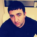 Photo Harutyunyan Griqor, I'd like to meet a girl - Wamba: online chat & social dating