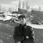 Foto Artyom, Saya mencari Wanita - Wamba