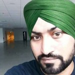 Photo San Dhaliwal, I'd like to meet a girl - Wamba: online chat & social dating