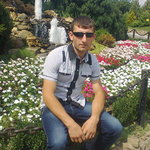 Photo Artur, I'd like to meet a girl aged 18 - 40 years old - Wamba: online chat & social dating