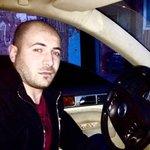 Foto Armen Karapetyan, Ich suche nach eine Frau - Wamba