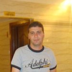 Photo Soufaine, I'd like to meet a girl - Wamba: online chat & social dating