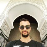 Photo Akram Eddine, I'd like to meet a girl - Wamba: online chat & social dating