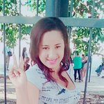 Photo Elisa, I'd like to meet a guy - Wamba: online chat & social dating