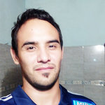 Photo Diego, I'd like to meet a girl aged 18 - 40 years old - Wamba: online chat & social dating