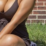 Photo Eunice, I'd like to meet a guy - Wamba: online chat & social dating