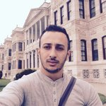 Photo Malik, I'd like to meet a girl aged 26 - 30 years old - Wamba: online chat & social dating