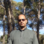 Photo Belguendouz Mhamed, I'd like to meet a girl - Wamba: online chat & social dating