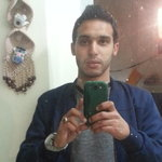 Photo Tarek Ibrir, I'd like to meet a girl - Wamba: online chat & social dating